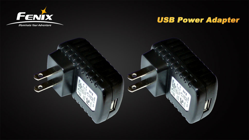 110V USB Power Adapter