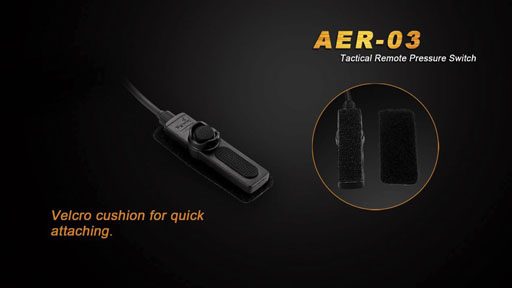 Fenix Remote Pressure Switch AER-03