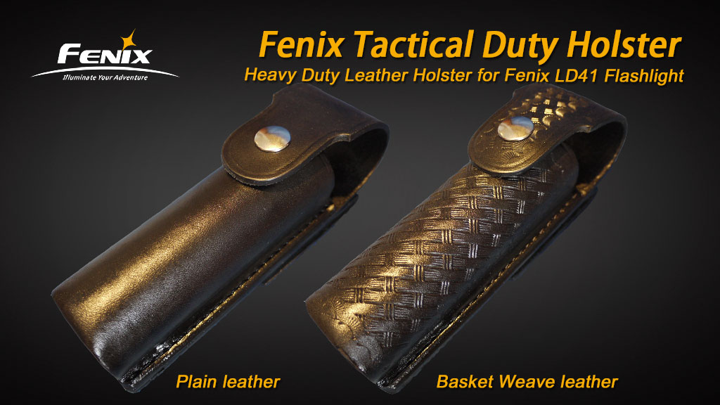 Fenix Leather Holster LD41