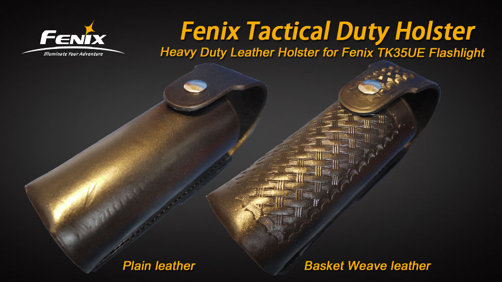 Fenix Leather Holster TK35