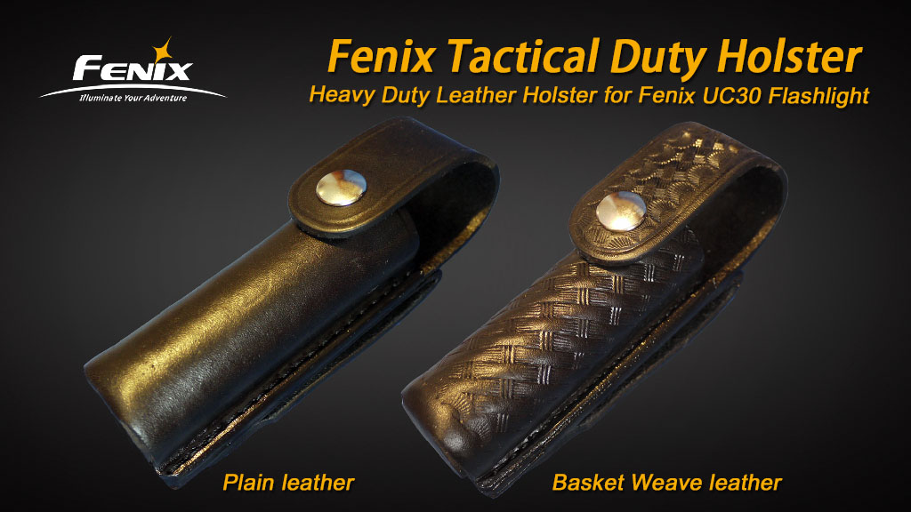 Fenix Leather Holster UC30