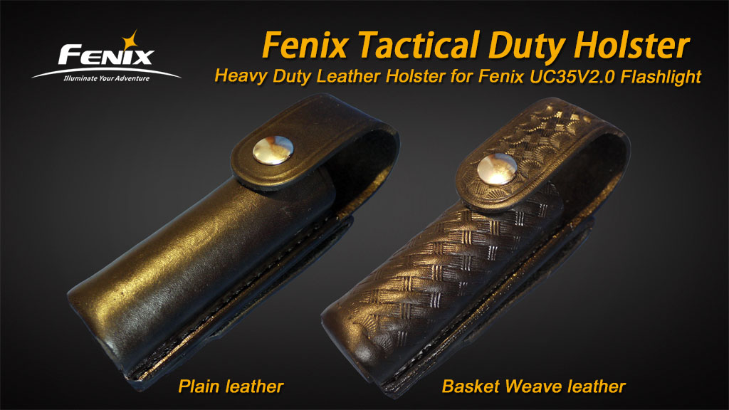 Fenix Leather Holster UC35