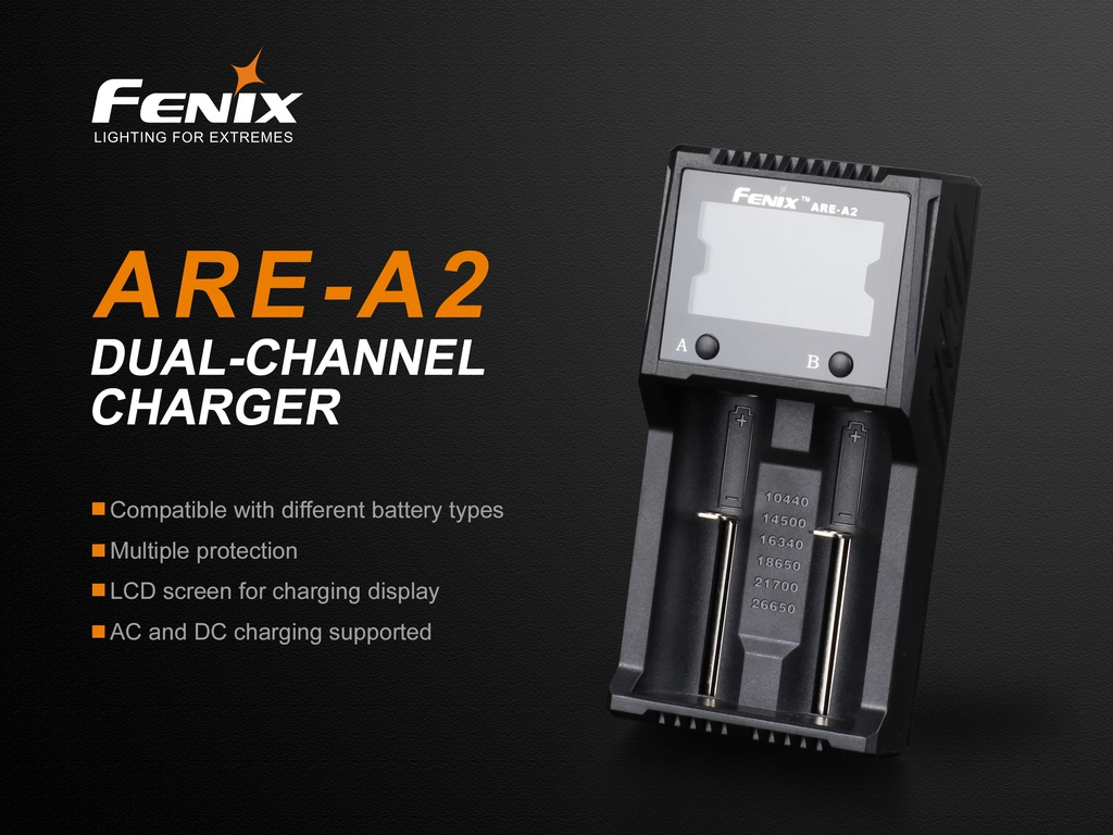 Fenix ARE-A2