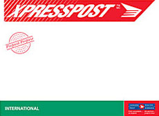 International XpressPost